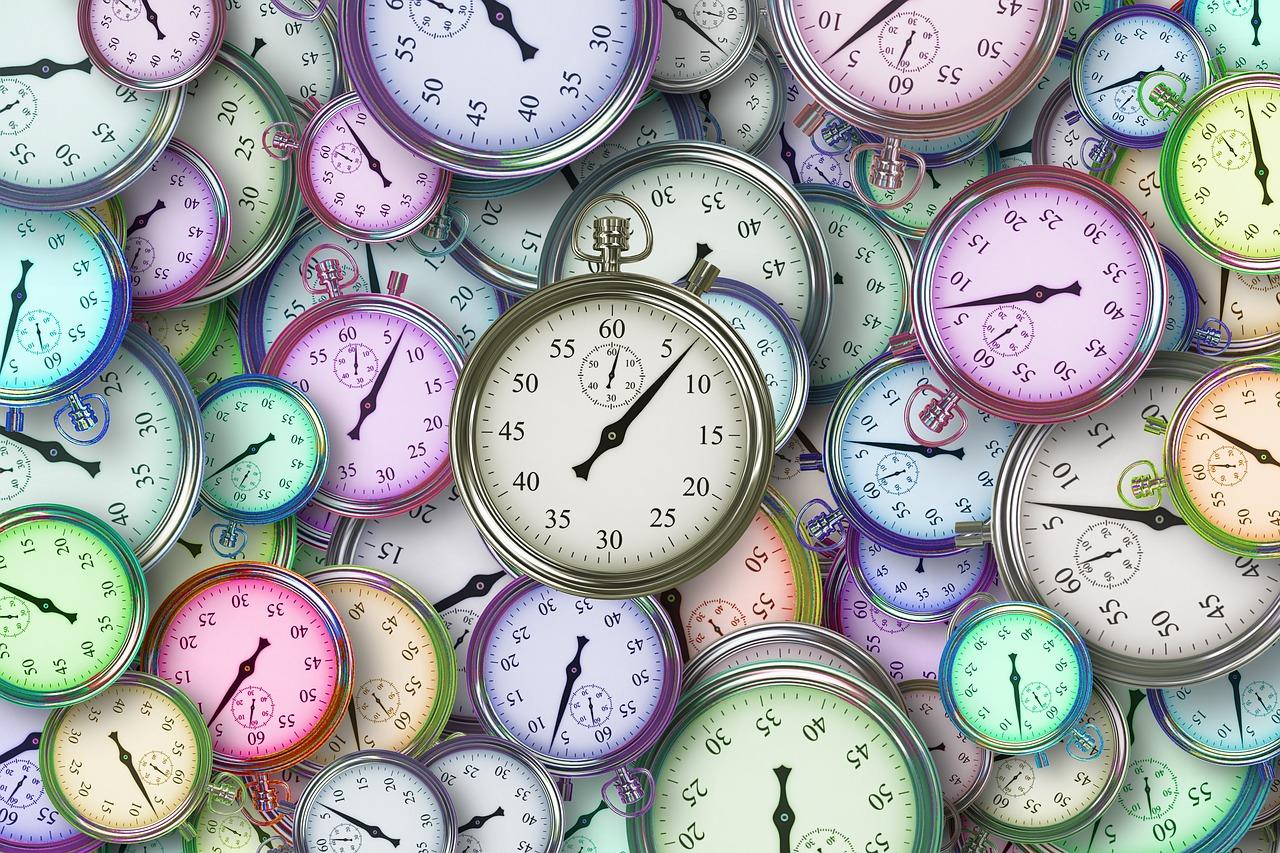 サラリーマンは時間を切り売りせず、資産づくりに専念せよ