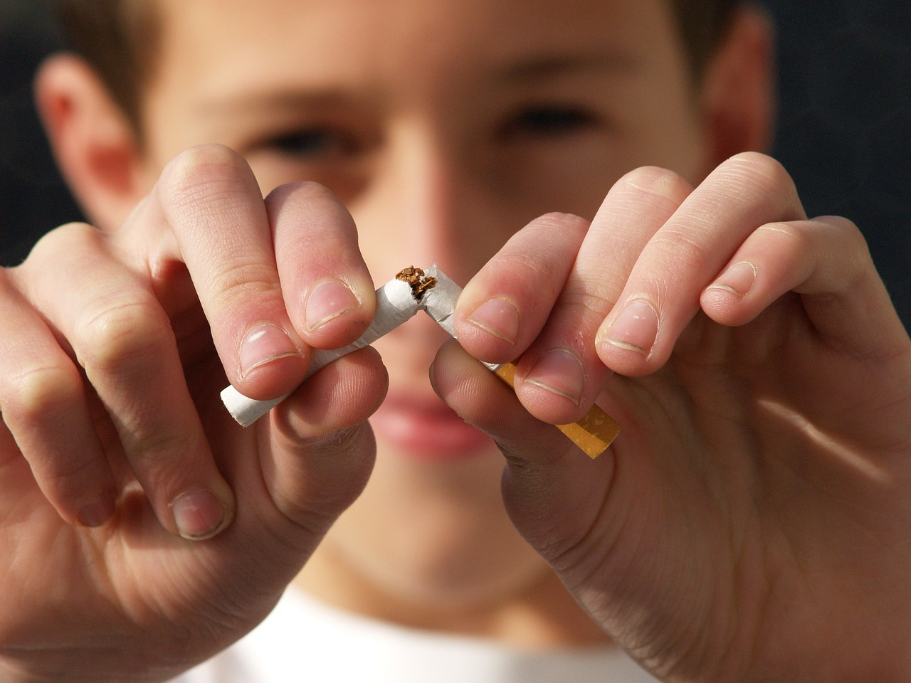 【新企画】タバコを辞めて、毎日500円分の仮想通貨を買おう!ゲーム感覚で禁煙する。