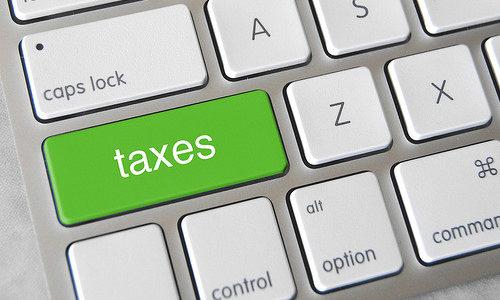 仮想通貨に関する税金ルールは、2017年9月には発表されていた。知らなかったじゃ済まされない。