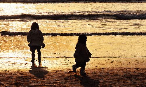 子供のスポーツは「好きこそ物の上手なれ」そして親の思いやエゴを押し付けない教育