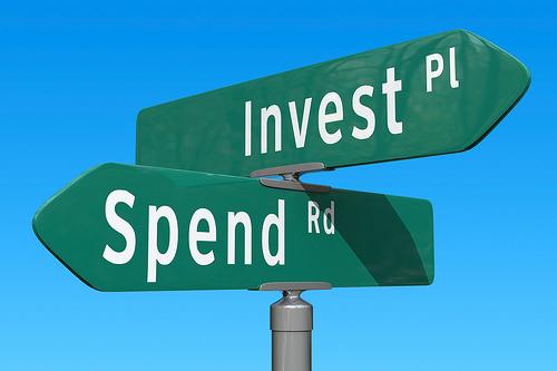 貯金が徒歩なら、資産運用はドライブ。「お金に働いてもらう」ことの重要性について