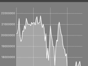 【2017/5/22~5/28】テレビ番組でビットコイン特集が過熱、そして仮想通貨全般は大きなナイアガラの滝へ