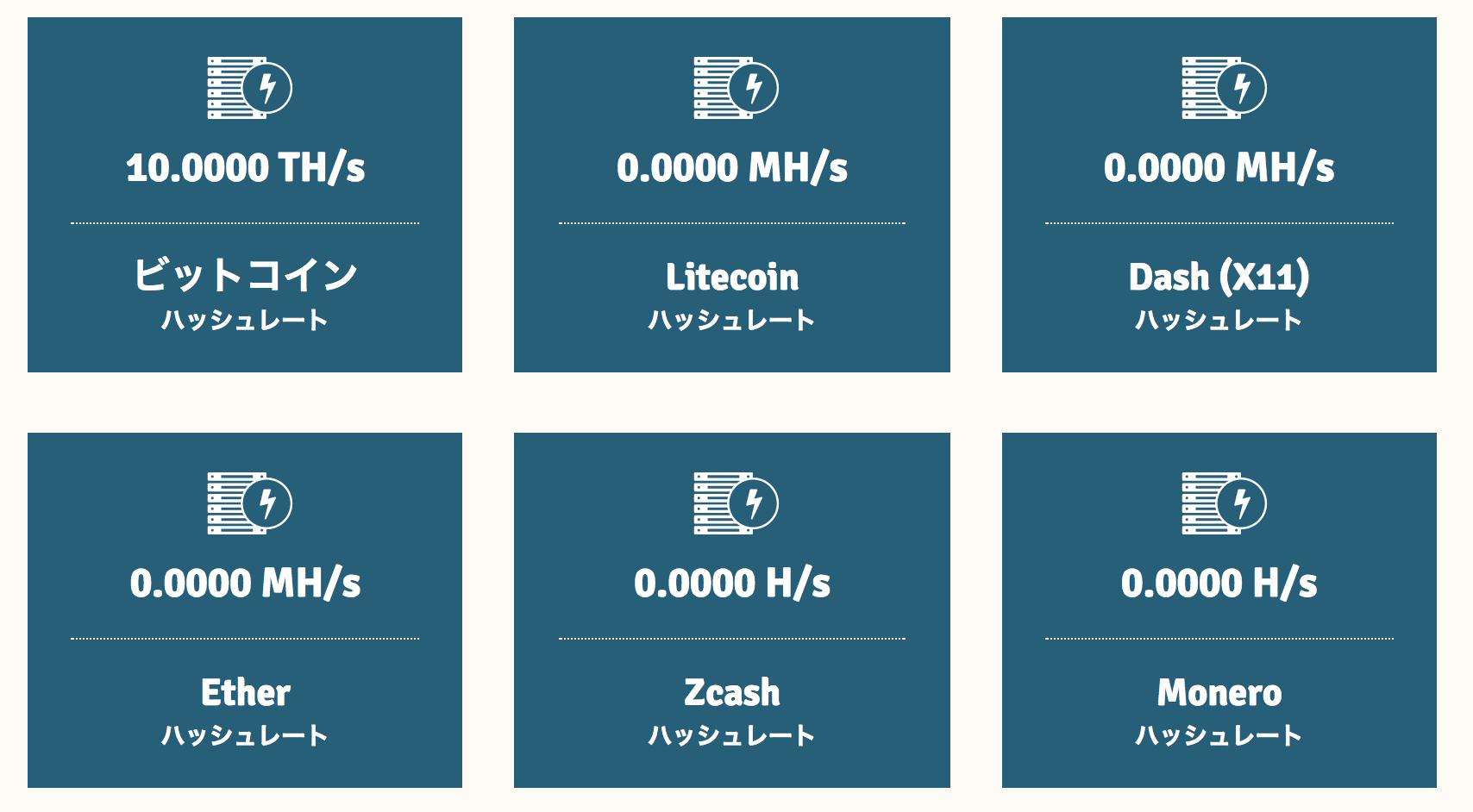 ビットコイン(BTC)のクラウドマイニング申込完了。GenesisMiningで20万円の元を取る!