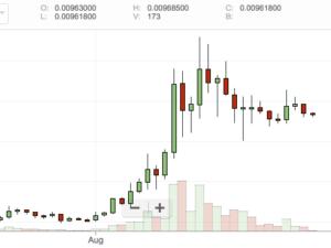 【実験開始】仮想通貨取引所「Bittrex」で、1BTCをどこまで増やせるか?