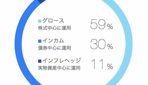 【実績】ロボアドバイザー積立投資 +21,538円 (2018年9月末)