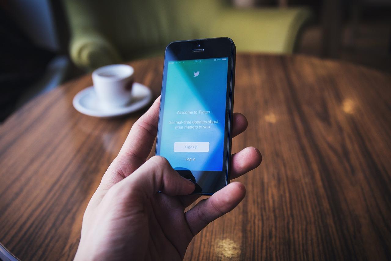 【仮想通貨】Twitterでの情報収集ってどうなの?真偽入り混じるカオスな空間。